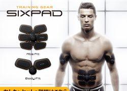0120467222|TV・各種メディアで話題の新商品【SIXPAD(シックスパッド)】|株式会社MTG